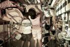 ਹਾਂਗਕਾਂਗ ਦੀ ਵੱਡੀ ਆਬਾਦੀ ਤਾਬੂਤਾਂ ਵਿਚ ਰਹਿਣ ਲਈ ਮਜਬੂਰ