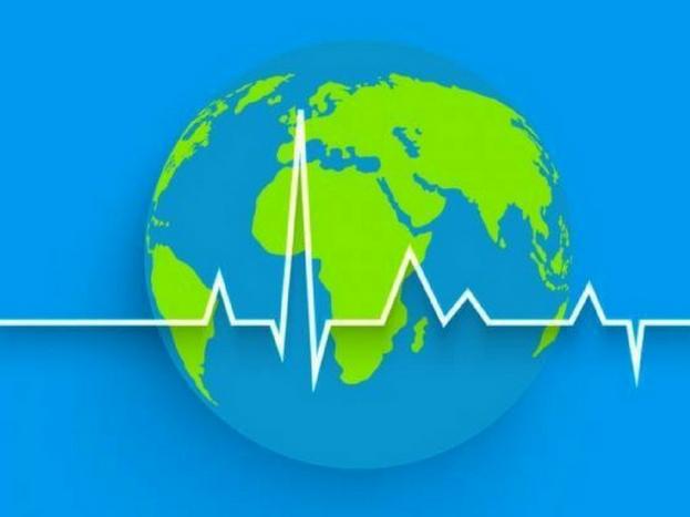 <strong>7 ਅਪ੍ਰੈਲ ਨੂੰ ਮਨਾਇਆ ਜਾਂਦਾ ਹੈ ਵਿਸ਼ਵ ਸਿਹਤ ਦਿਵਸ</strong>