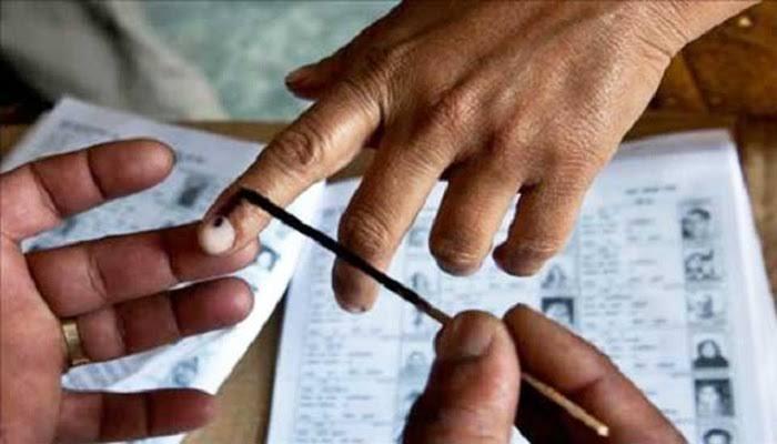 Exit Poll Result 2019: ਮਹਾਰਾਸ਼ਟਰ ਤੇ ਹਰਿਆਣਾ ਵਿਚ ਬਣੇਗੀ ਕਿਸ ਦੀ ਸਰਕਾਰ? ਵੇਖੋ ਐਗਜਿਟ ਪੋਲ
