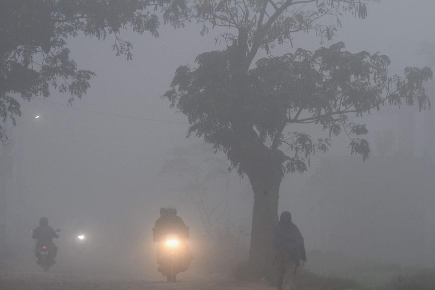 ਠੰਡ ਅਜੇ ਬਾਕੀ ਹੈ: ਮੌਸਮ ਵਿਭਾਗ ਨੇ ਮੁੜ ਜਤਾਈ ਇਹ ਸੰਭਾਵਨਾ, ਜਾਣੋ (PTI Photo)