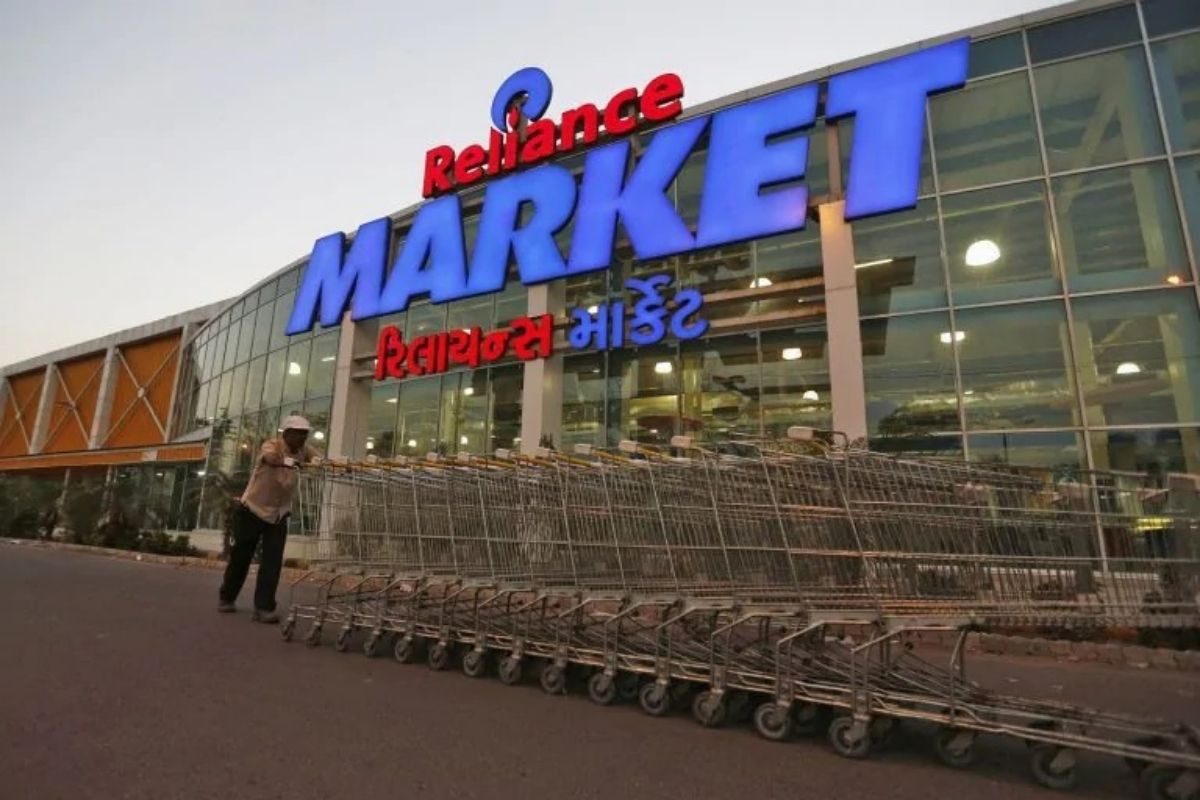 Reliance Retail 'ਚ ਇੱਕ ਹੋਰ ਵੱਡਾ ਨਿਵੇਸ਼, KKR ਕਰੇਗੀ 5550 ਕਰੋੜ ਰੁਪਏ ਦਾ ਨਿਵੇਸ਼