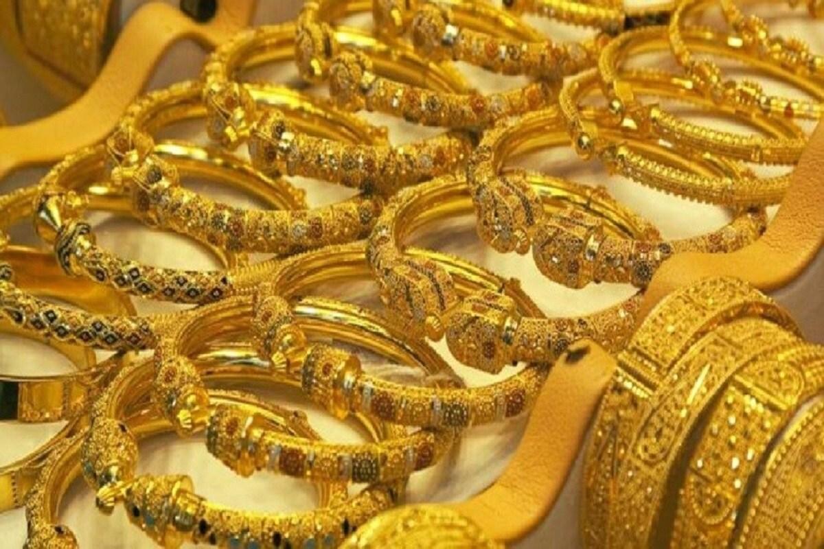 Gold Price Today: ਤਿਉਹਾਰਾਂ ਦੇ ਸੀਜ਼ਨ 'ਚ ਮਹਿੰਗਾ ਹੋਇਆ ਸੋਨਾ, ਜਾਣੋ 10 ਗ੍ਰਾਮ ਦਾ ਰੇਟ...(ਸੰਕੇਤਕ ਫੋਟੋ)