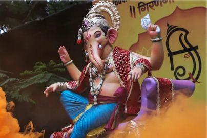 Ganesh Chaturthi 2021: ਮੁੰਬਈ ਵਿੱਚ ਲੱਗੀ 144 ਅਤੇ ਦਿੱਲੀ 'ਚ ਨਹੀਂ ਲੱਗੇਗਾ ਪੰਡਾਲ