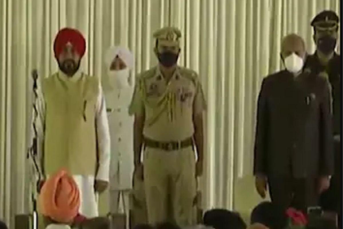 Punjab Cabinet -ਚੰਨੀ ਵਜ਼ਾਰਤ ਦੇ ਨਵੇਂ ਮੰਤਰੀਆਂ ਲਈ ਦਫਤਰੀ ਸਟਾਫ ਦੀ ਨਿਯੁਕਤੀ ਕੀਤੀ