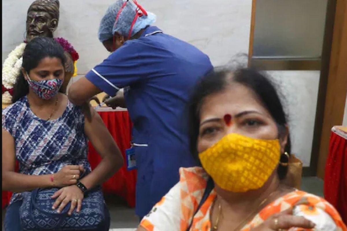 PM Modi Birthday:  ਪੀਐਮ ਮੋਦੀ ਦੇ ਜਨਮਦਿਨ 'ਤੇ ਰਿਕਾਰਡ ਟੀਕਾਕਰਣ, 2 ਕਰੋੜ ਤੋਂ ਵੱਧ ਖੁਰਾਕਾਂ ਲਗਾਈਆਂ
