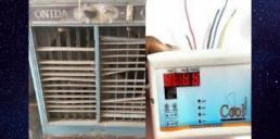 ਹੁਣ ਸਿਰਫ 500 ਰੁਪਏ ਵਿਚ ਤੁਹਾਡਾ ਕੂਲਰ ਬਣ ਜਾਵੇਗਾ ਏਸੀ, ਕਰਨਾ ਪਵੇਗਾ ਬੱਸ ਇਹ ਕੰਮ...