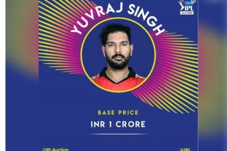 LIVE IPL Auction 2019: ਆਈਪੀਐਲ ਆਕਸ਼ਨ ਸ਼ੁਰੂ, ਯੁਵਰਾਜ ਸਮੇਤ ਇਹਨਾਂ 'ਤੇ ਰਹੇਗੀ ਨਜ਼ਰ