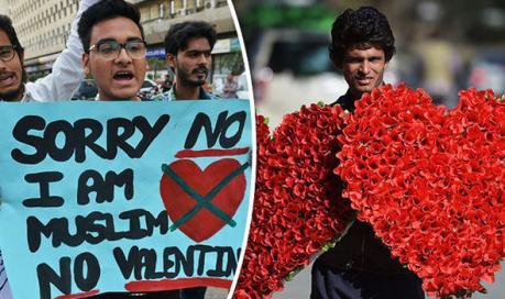 ਪਾਕਿਸਤਾਨ ਵਿੱਚ Valentine Day ਨੂੰ ਮਨਾਇਆ ਜਾਵੇਗਾ 'Sister's Day'