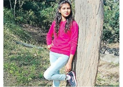 12ਵੀਂ ਦਾ ਨਤੀਜਾ:  ਇੱਕ ਵਿਸ਼ੇ 'ਚ ਫੇਲ੍ਹ ਹੋਣ 'ਤੇ ਵਿਦਿਆਰਥਣ ਨੇ ਲਿਆ ਫਾਹਾ
