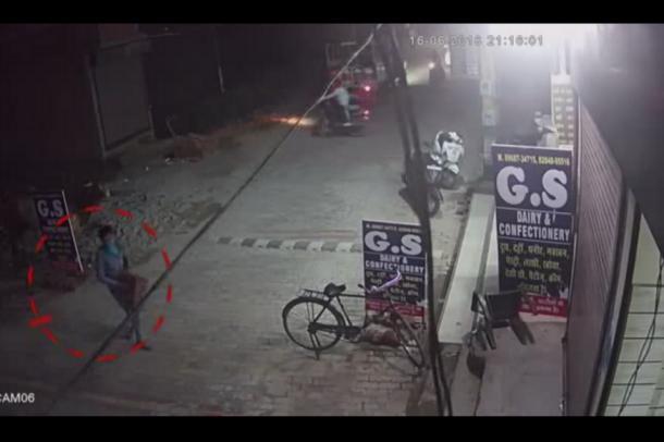 ਲੁਧਿਆਣਾ: ਚਿਕਨ ਕਾਰਨਰ 'ਤੇ ਹਥਿਆਰਬੰਦ ਬਦਮਾਸ਼ਾਂ ਦਾ ਹਮਲਾ